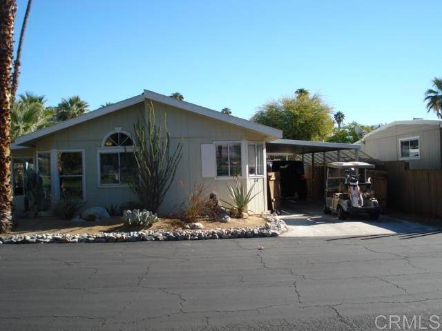 1010 E Palm Canyon Dr #134, Borrego Springs, CA 92004 (#200036447) :: Whissel Realty
