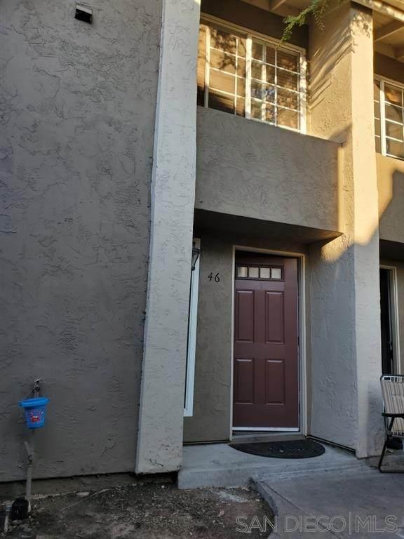 10264 Maya Linda Rd #46, San Diego, CA 92126 (#200037071) :: Compass