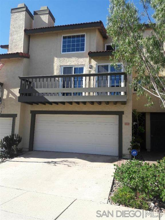 6808 Fashion Hills, San Diego, CA 92111 (#200037332) :: Whissel Realty