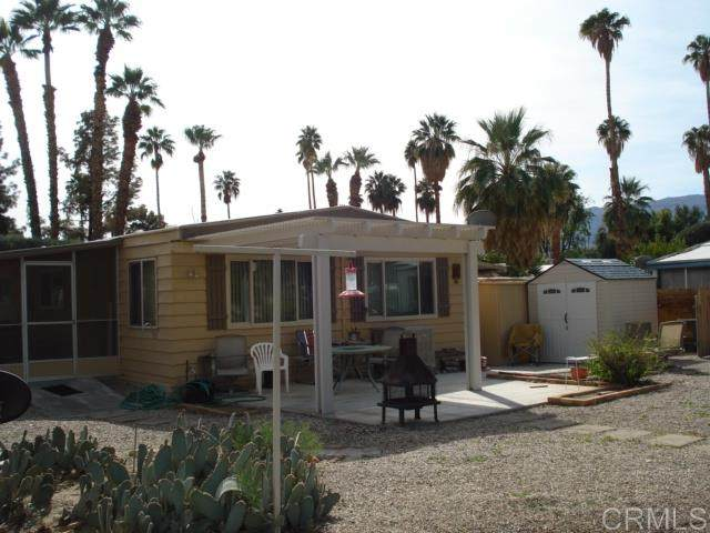 1010 E Palm Canyon Dr #221, Borrego Springs, CA 92004 (#200037822) :: Cay, Carly & Patrick | Keller Williams