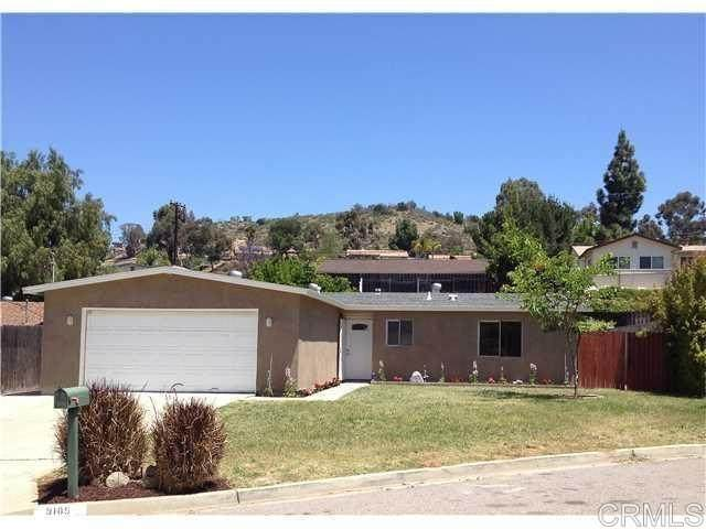 9105 Heatherdale Street, Santee, CA 92071 (#200038207) :: SunLux Real Estate