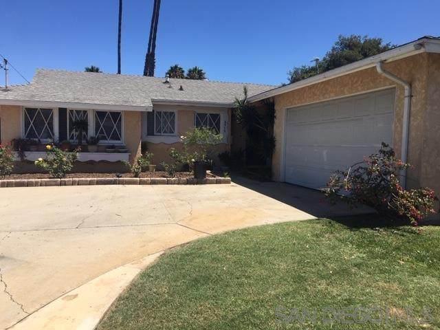 4959 New Haven Road, San Diego, CA 92117 (#200038249) :: Neuman & Neuman Real Estate Inc.