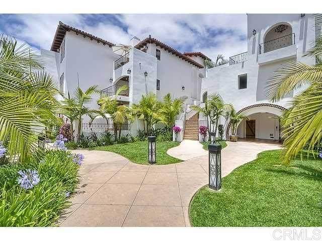 7323 Estrella De Mar Rd #21, Carlsbad, CA 92009 (#200038657) :: SunLux Real Estate