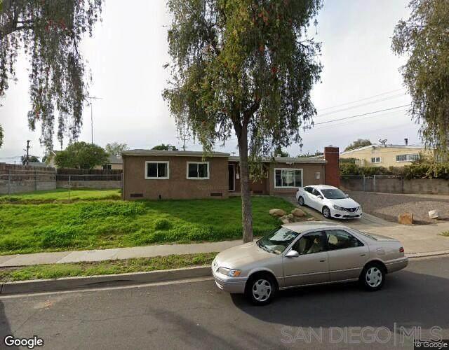 3612 Aragon, San Diego, CA 92115 (#200039329) :: Whissel Realty