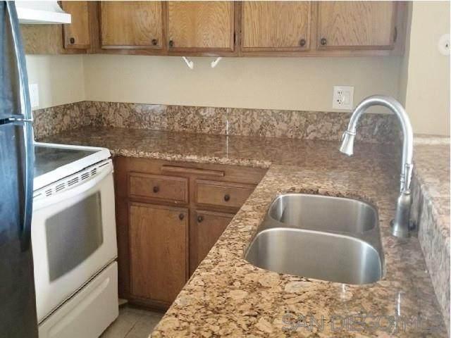 3555 Ruffin Rd #273, San Diego, CA 92123 (#200041872) :: Tony J. Molina Real Estate