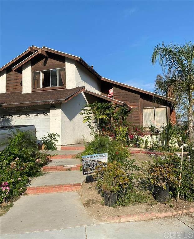 396 Leeward Ct, Oceanside, CA 92054 (#200041934) :: Neuman & Neuman Real Estate Inc.