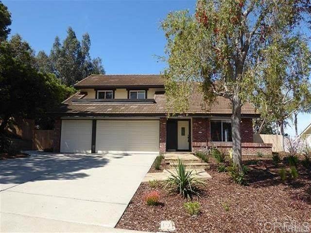 3305 La Costa Ave, Carlsbad, CA 92009 (#200042682) :: SunLux Real Estate