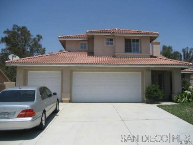 27692 Vanilla Ct, Menifee, CA 92585 (#200042897) :: San Diego Area Homes for Sale