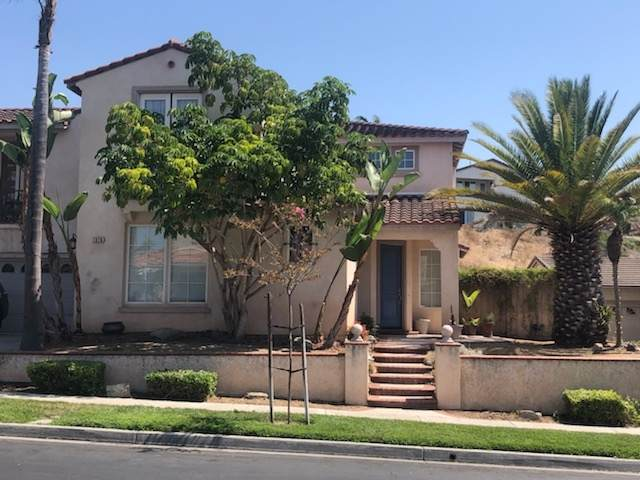 1076 Misty Creek St, Chula Vista, CA 91913 (#200043204) :: Neuman & Neuman Real Estate Inc.