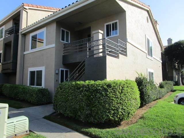 7425 Charmant Drive #2601, San Diego, CA 92122 (#200043461) :: Neuman & Neuman Real Estate Inc.