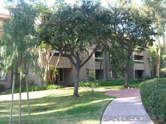 10325 Caminito Cuervo #189, San Diego, CA 92108 (#200043887) :: Compass