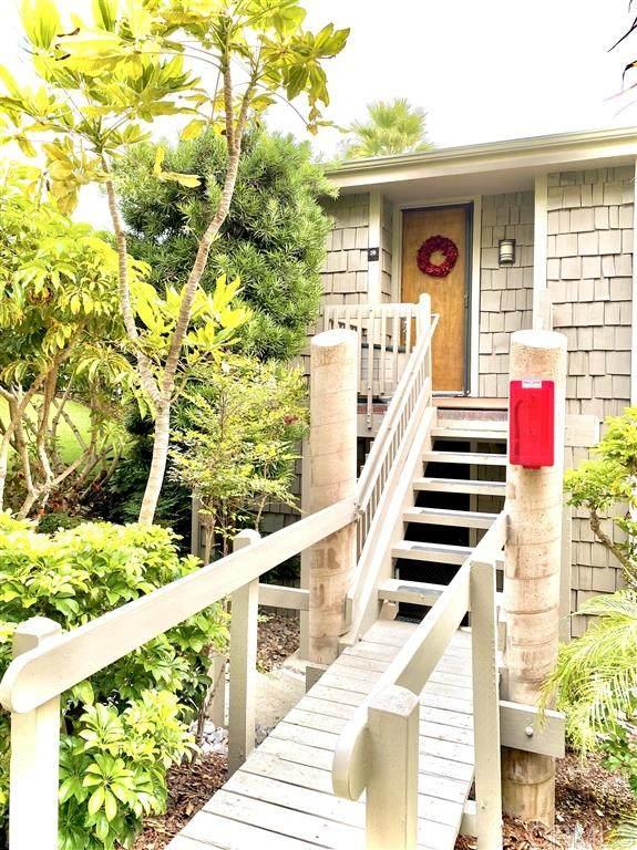 999 N Pacific St B2, Oceanside, CA 92054 (#200044074) :: Neuman & Neuman Real Estate Inc.