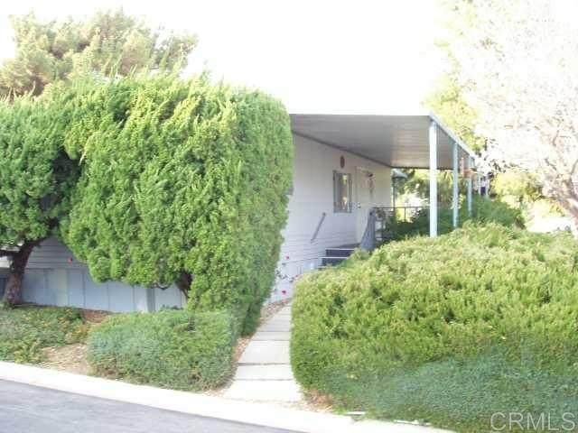 971 Borden Road #98 #98, San Marcos, CA 92069 (#200044107) :: Tony J. Molina Real Estate