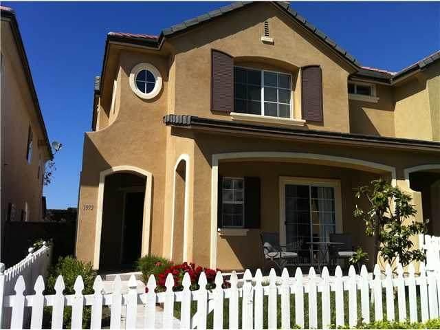 1973 Mount Bullion Dr, Chula Vista, CA 91913 (#200044362) :: Neuman & Neuman Real Estate Inc.