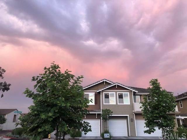 445 Nickel Creek, Ramona, CA 92065 (#200044664) :: Tony J. Molina Real Estate