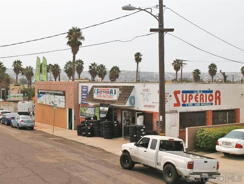 115 Olive Drive - Photo 1