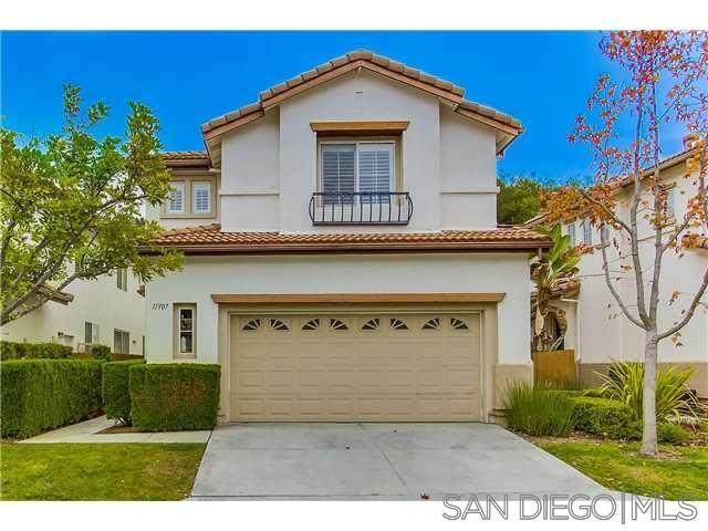 11907 Westview Pkwy, San Diego, CA 92126 (#200045524) :: Compass
