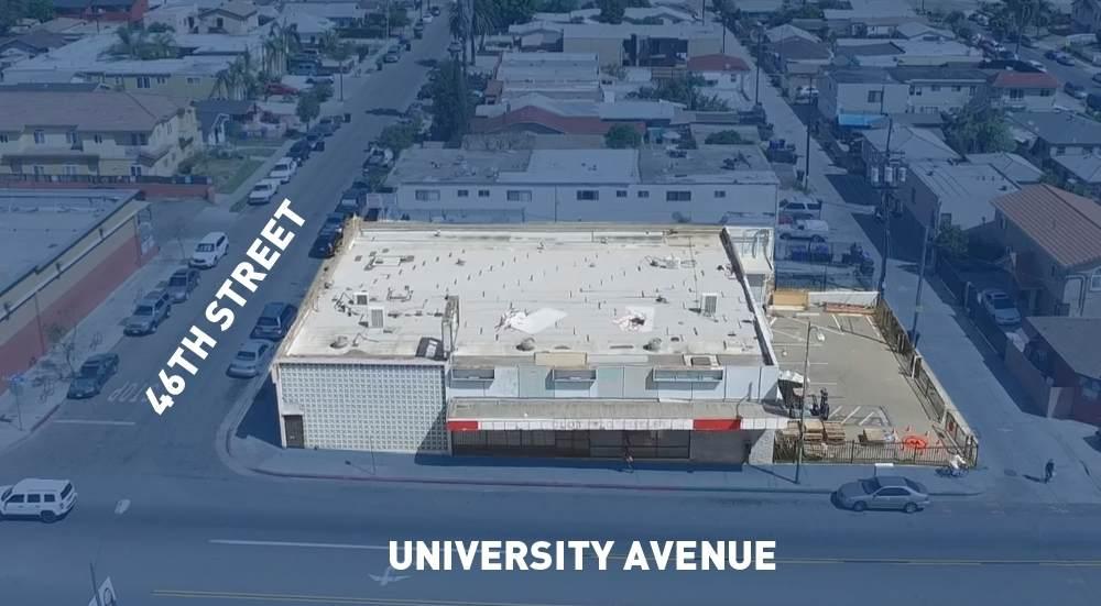 4604 University Ave. - Photo 1