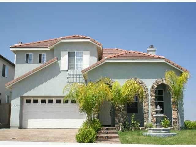 1570 Golden Gate Ave, Chula Vista, CA 91913 (#200045817) :: Neuman & Neuman Real Estate Inc.