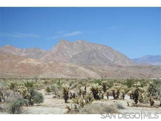 25 Country Club Drive #25, Borrego Springs, CA 92004 (#200046823) :: Solis Team Real Estate