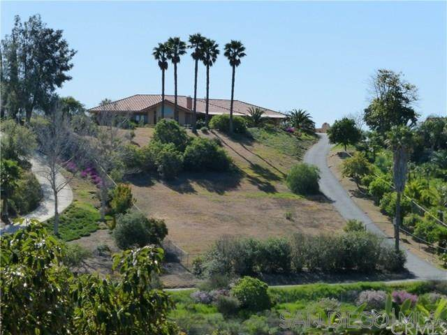 40211 Sandia Creek Dr, Fallbrook, CA 92028 (#200048305) :: San Diego Area Homes for Sale