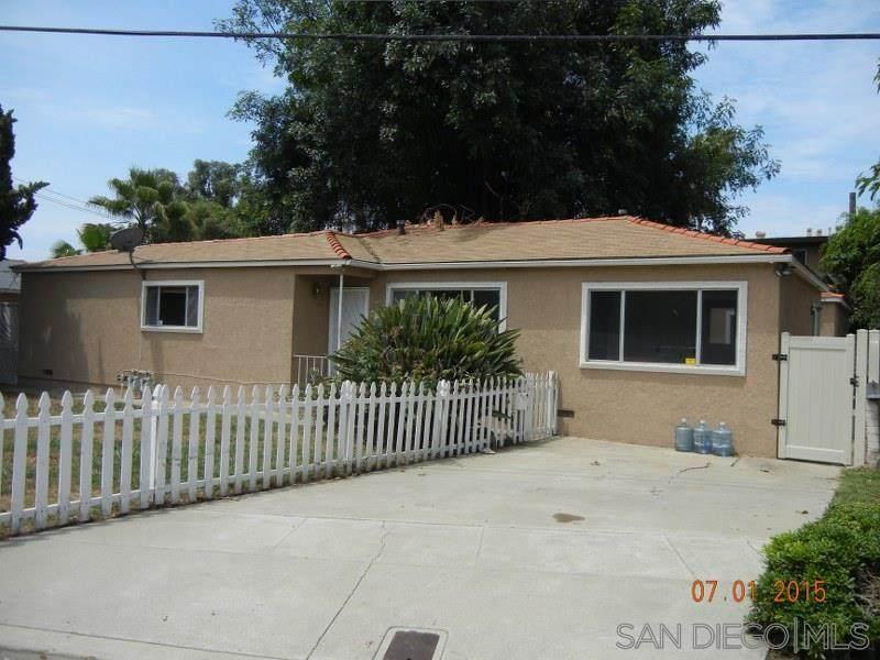 4426 Figueroa - Photo 1