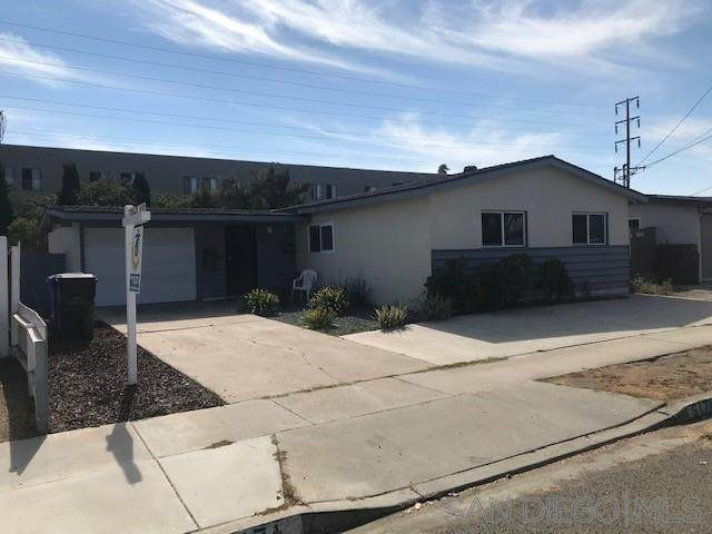 5171 Barstow, San Diego, CA 92117 (#200049243) :: Tony J. Molina Real Estate