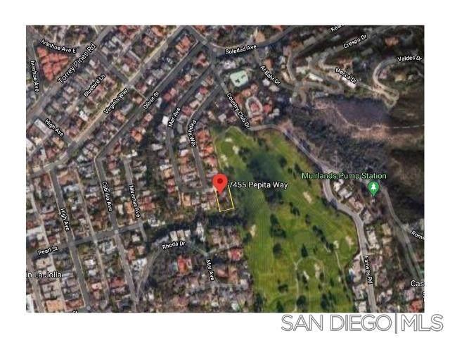 La Jolla, CA 92037 :: Team Forss Realty Group