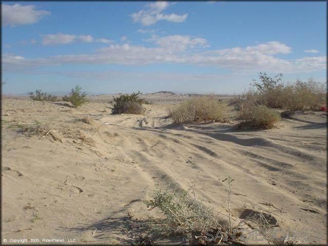 0 Highway 78 #45, Borrego Springs, CA 92004 (#200051101) :: San Diego Area Homes for Sale