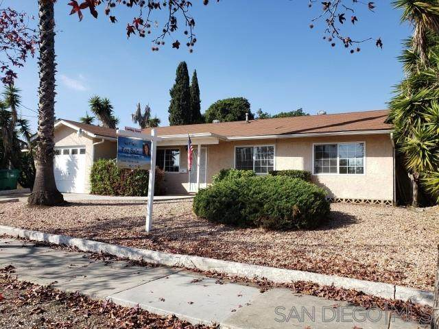 4820 Tacayme Drive, Oceanside, CA 92057 (#200051741) :: The Stein Group