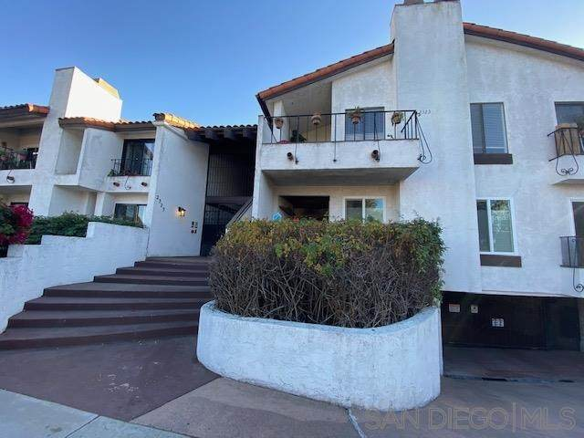 2323 Adams Ave #201, San Diego, CA 92116 (#200052154) :: The Stein Group