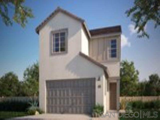 1989 Carol Lee Lane, Escondido, CA 92026 (#200054846) :: Neuman & Neuman Real Estate Inc.