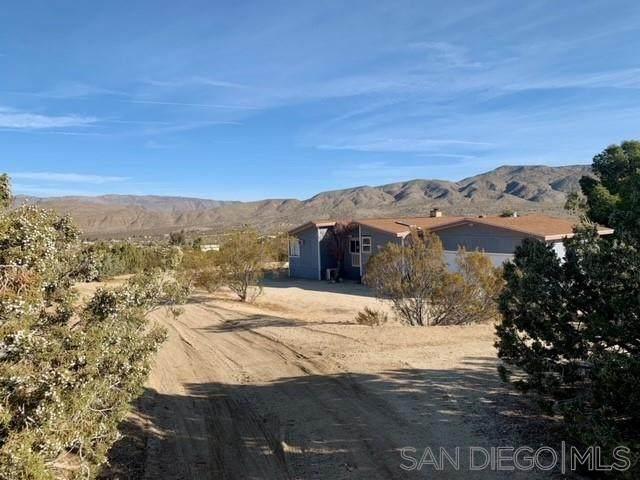 797 Great Sandy Trl T, Julian, CA 92036 (#210000418) :: Tony J. Molina Real Estate