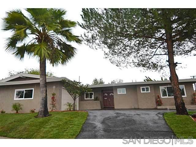 5051 Lenore Drive, San Diego, CA 92115 (#210000953) :: PURE Real Estate Group