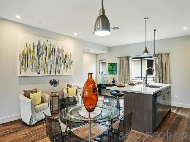 1955 Polk Av, San Diego, CA 92104 (#210000954) :: Neuman & Neuman Real Estate Inc.