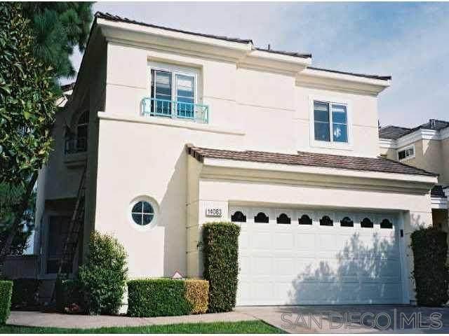 14083 Carmel Ridge Rd, San Diego, CA 92128 (#210001623) :: Compass