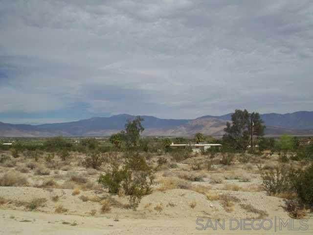 0 Indigo Lane #11, Borrego Springs, CA 92004 (#210001647) :: Neuman & Neuman Real Estate Inc.