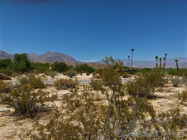 3261 West Star Rd #05, Borrego Springs, CA 92004 (#210003264) :: Yarbrough Group