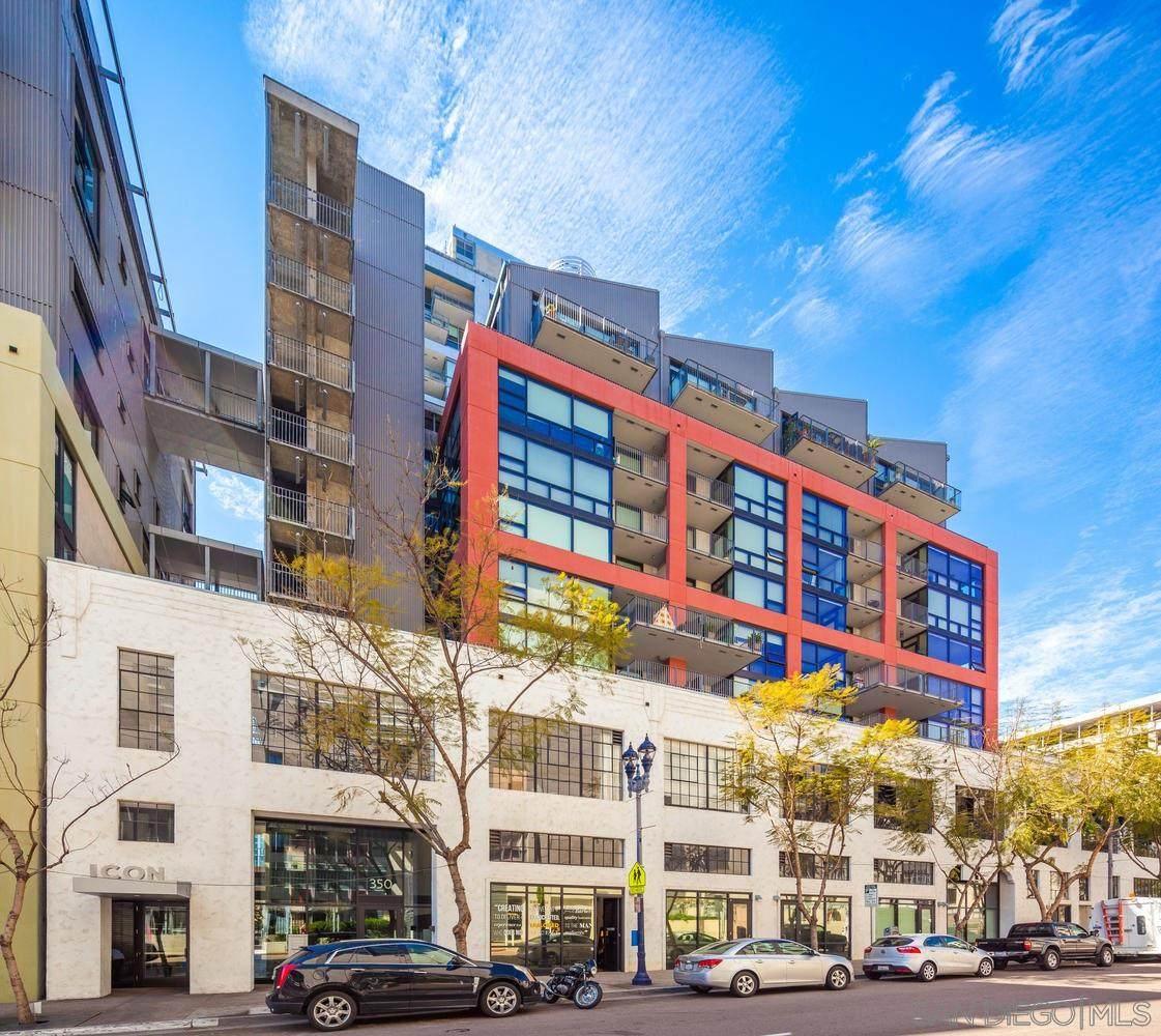 350 11th Avenue #133 - Photo 1