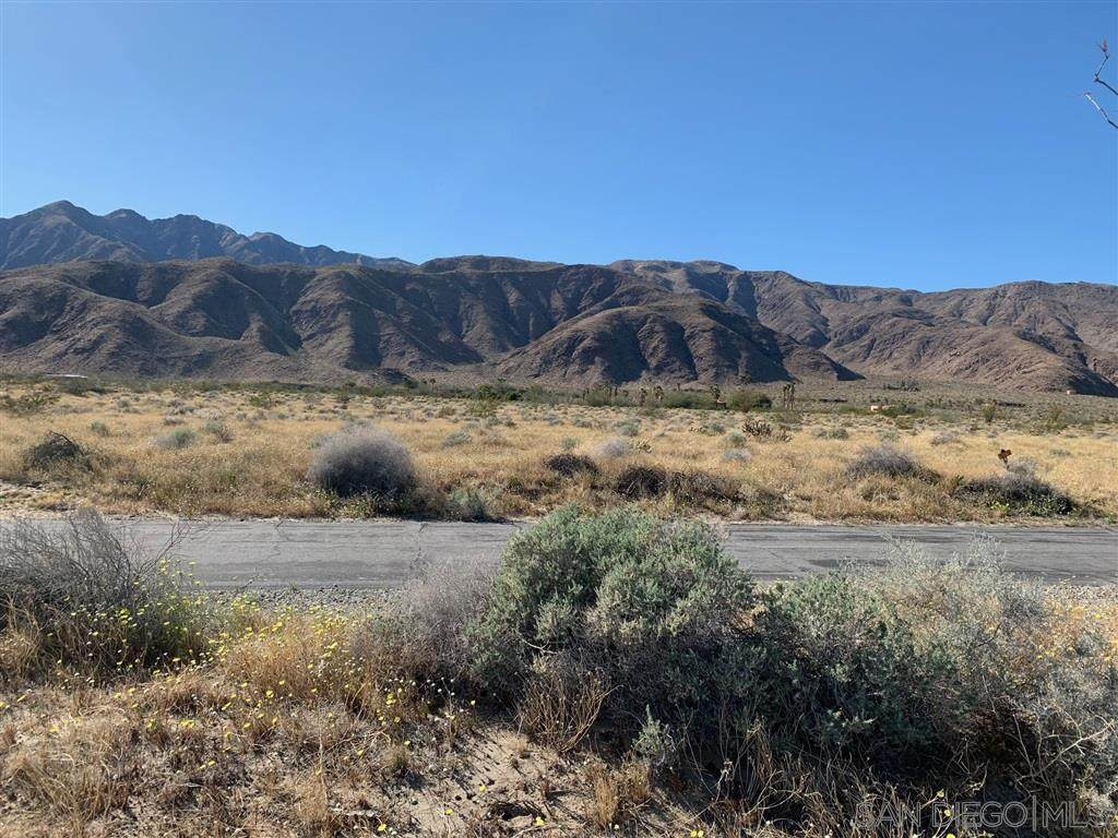 Indian Head Ranch Rd Lot 59 - Photo 1