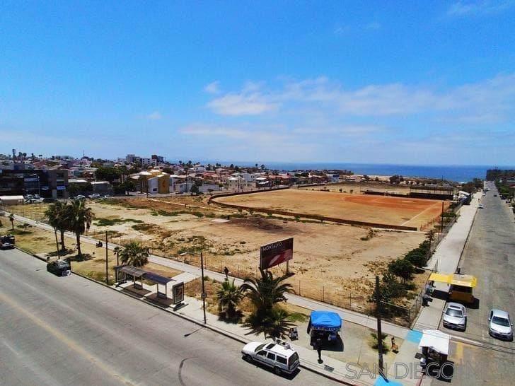 Manzana 53 Paseo Playas - Photo 1