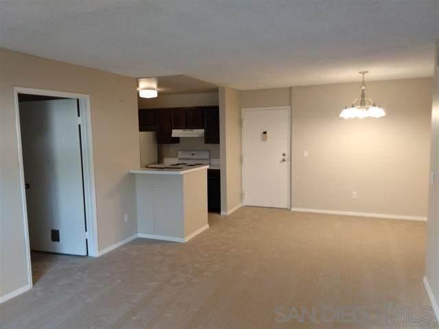 6191 Rancho Mission Rd. #105 #105, San Diego, CA 92108 (#210004140) :: Neuman & Neuman Real Estate Inc.