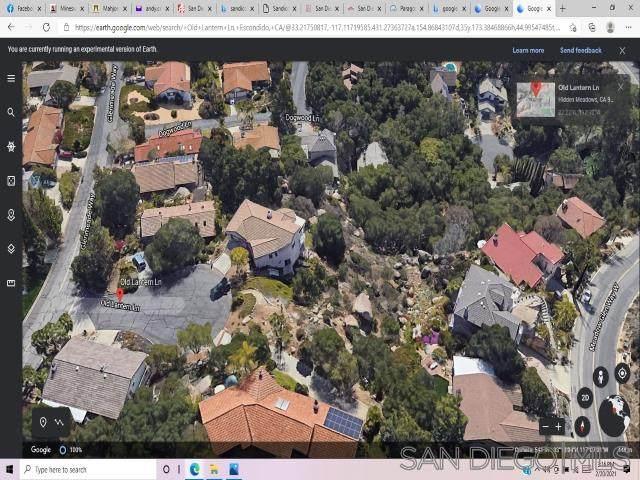 NO ADDRESS Old Lantern Ln #136, Escondido, CA 92026 (#210004514) :: Neuman & Neuman Real Estate Inc.
