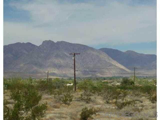 Indigo Lane #16, Borrego Springs, CA 92004 (#210004657) :: Zember Realty Group