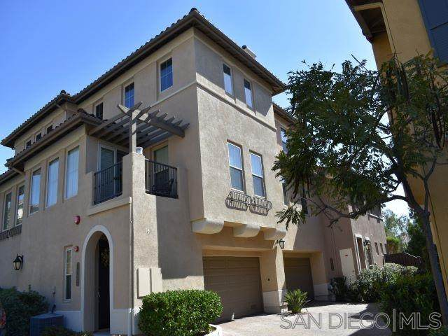 2732 Piantino Cir, San Diego, CA 92108 (#210004869) :: Neuman & Neuman Real Estate Inc.