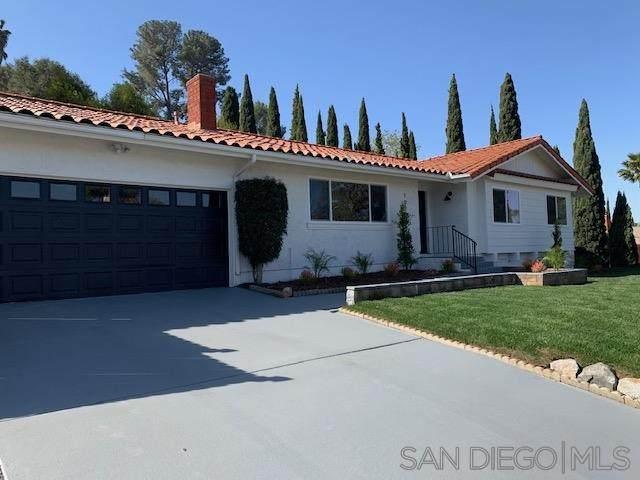 1029 Deerhaven Dr, Vista, CA 92084 (#210004949) :: Neuman & Neuman Real Estate Inc.