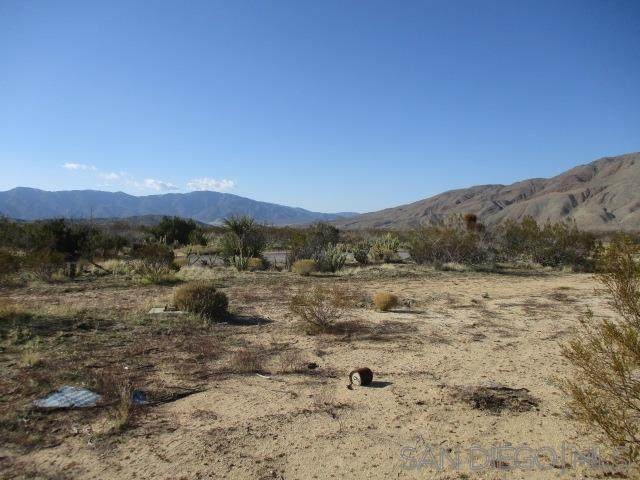 1087 Stage Coach Trail #13, Julian, CA 92036 (#210005690) :: Wannebo Real Estate Group