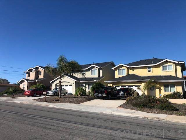1022-1026 Elm Ave, Imperial Beach, CA 91932 (#210005756) :: Compass