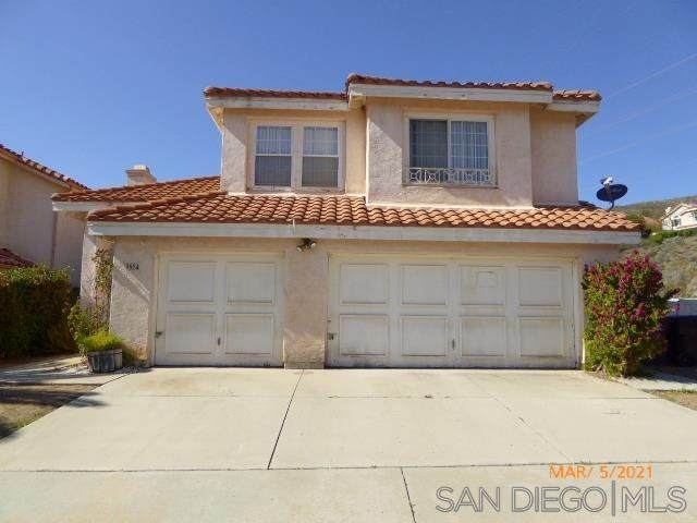 9584 Oviedo St, San Diego, CA 92129 (#210005882) :: Neuman & Neuman Real Estate Inc.