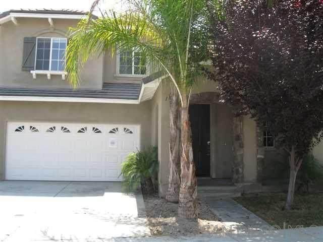 1332 Sutter Buttes St, Chula Vista, CA 91913 (#210005891) :: Carrie Filla & Associates